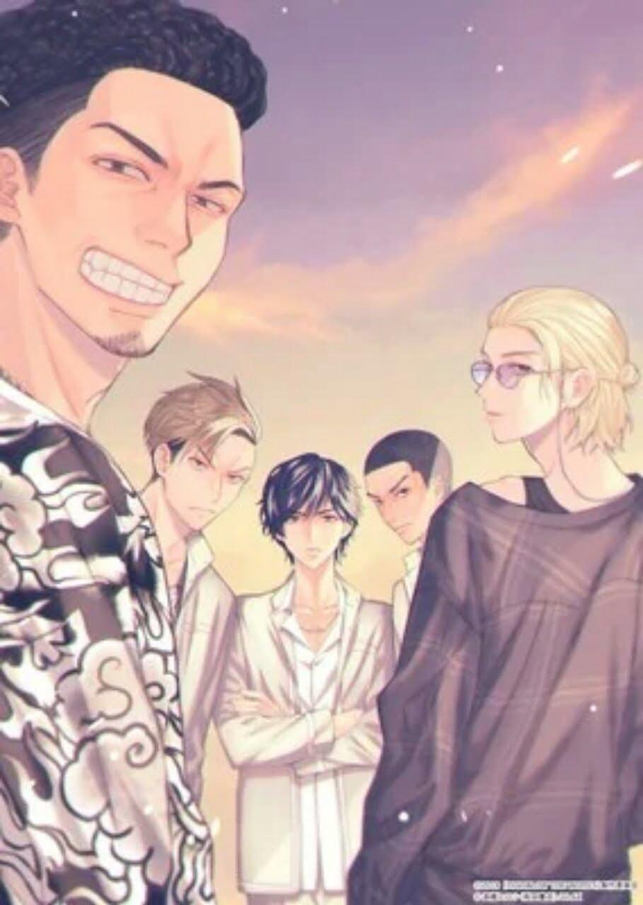 Manga dari Film 'HiGH&LOW The Worst' akan Berakhir Pada 6 Oktober 1