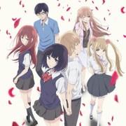 Kuzu no Honkai : Romance Dengan Rasa Yang Berbeda 8