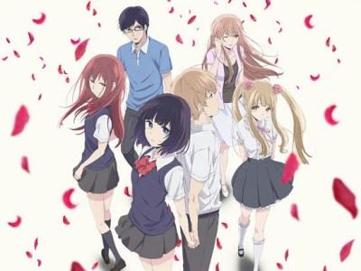 Kuzu no Honkai : Romance Dengan Rasa Yang Berbeda 11