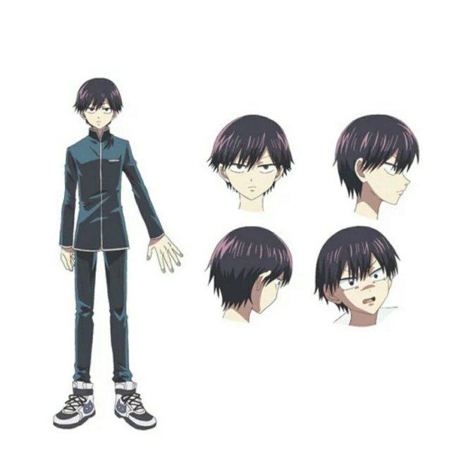 Manga Dr. Ramune Mysterious Disease Specialist Dapatkan Anime TV untuk Januari 2021 3