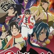 Sekuel dari Anime True Cooking Master Boy akan Tayang Perdana pada Tahun 2021 11