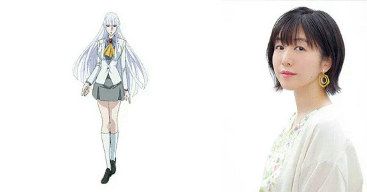 Anime Noblesse Ungkap Visual Baru, Seiyuu Lainnya, Tanggal Tayang Perdananya di Jepang 3