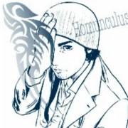 Manga Homunculus Karya Hideo Yamamoto Dapatkan Film Live-Action untuk 2021 38