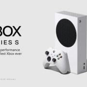 Microsoft Ungkap Konsol Xbox Series S akan Dirilis pada Tanggal 10 November 11