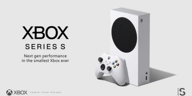 Microsoft Ungkap Konsol Xbox Series S akan Dirilis pada Tanggal 10 November 1