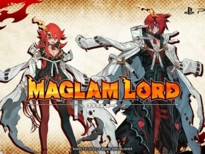D3 Publisher dan Felistella Ungkap Action RPG Maglam Lord untuk PS4 dan Switch 9