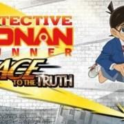 Game Smartphone Detective Conan Runner akan Ditutup pada Tanggal 30 Oktober 14