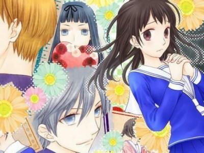 Manga Fruits Basket Another 'Sementara' Akan Berakhir Dengan Chapter Ke-13 3