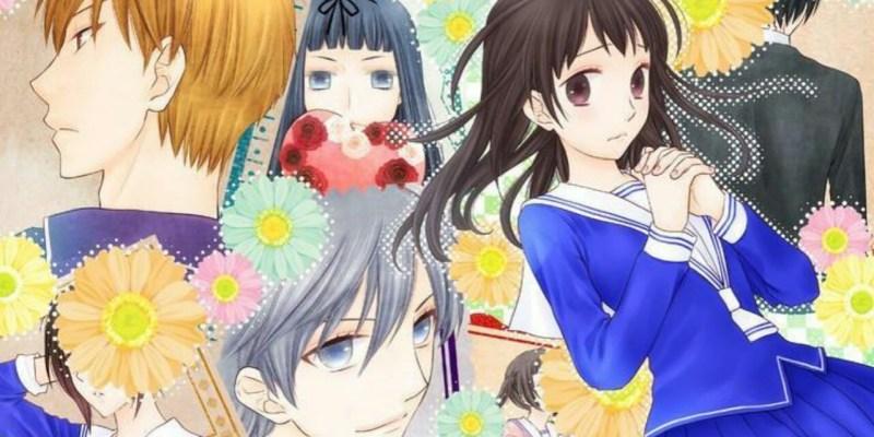 Manga Fruits Basket Another 'Sementara' Akan Berakhir Dengan Chapter Ke-13 1