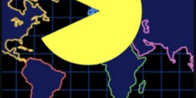Bandai Namco Umumkan Game Smartphone Pac-Man Geo yang akan Diluncurkan Bulan Ini 1