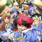 Band FLOW dan Game Jikkyōsha Wakuwaku Band Membawakan Lagu Tema Baru untuk Anime Shadowverse 15