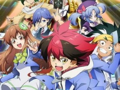 Band FLOW dan Game Jikkyōsha Wakuwaku Band Membawakan Lagu Tema Baru untuk Anime Shadowverse 3