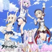 Anime Azur Lane Bisoku Zenshin Mengungkap Format Animenya, Kapan Tayangnya, Staf, dan Seiyuu 9