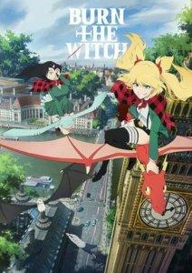 Video Promosi Baru Anime Burn the Witch Memperdengarkan Lagu Tema 2
