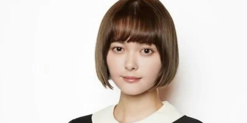 Live-Action The Way of the Househusband Diperankan oleh Tina Tamashiro sebagai Karakter Orisinal 1
