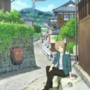 Natsume's Book of Friends Mendapatkan Film Anime untuk Awal Musim Semi Tahun 2021 17