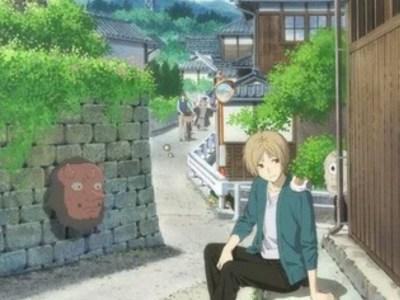 Natsume's Book of Friends Mendapatkan Film Anime untuk Awal Musim Semi Tahun 2021 6