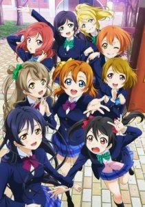 Anime Love Live! Superstar!! Ungkap Nama Grup Idolnya: 'Liella' 5