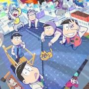 Season Ketiga Anime Mr. Osomatsu Ungkap Lagu Penutup 28