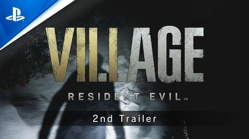 Trailer Kedua Game Resident Evil Village Dirilis 1