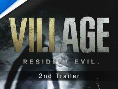Trailer Kedua Game Resident Evil Village Dirilis 6