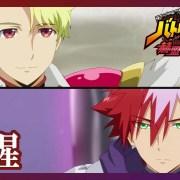 Episode Pertama Anime Battle Spirits: Kakumei no Galett Sedang Ditayangkan Dengan Terjemahan Bahasa Inggris 13