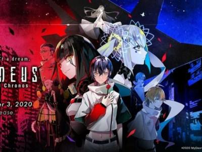 Game VR ALTDEUS: Beyond Chronos akan Diluncurkan pada Tanggal 3 Desember 4