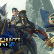 Capcom Umumkan Game Switch Monster Hunter Rise untuk Maret 2021 18
