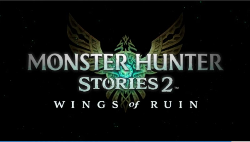 Capcom Mengumumkan Game Switch Monster Hunter Stories 2: Wings of Ruin untuk Musim Panas 2021 1