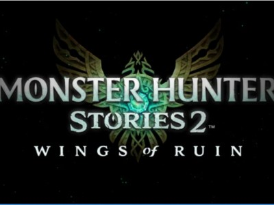 Capcom Mengumumkan Game Switch Monster Hunter Stories 2: Wings of Ruin untuk Musim Panas 2021 2