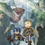Made in Abyss Membuat Pegulat Sumo Menangis 50