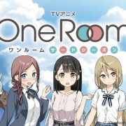 Video Promosi Anime One Room: Third Season Dirilis 10