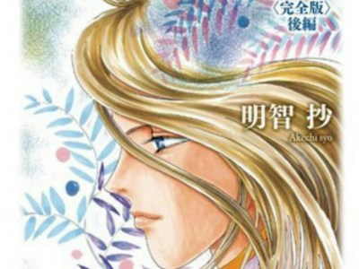 Kreator Manga Shōjo, Shō Akechi, Meninggal Dunia 5
