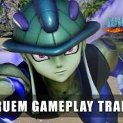 Trailer Game Jump Force Memperlihatkan Meruem 10