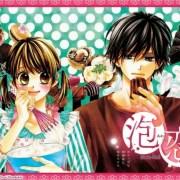 Manga Awa-Koi Karya Kanan Minami Telah Berakhir 14