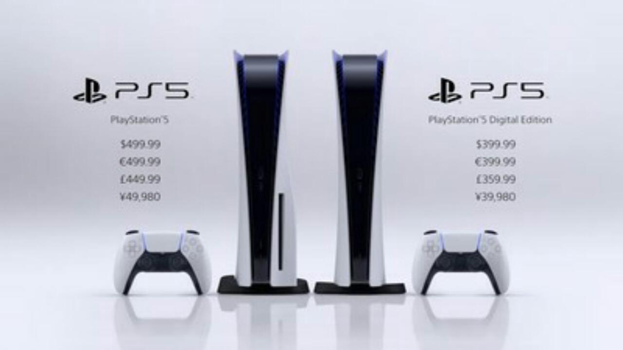 CEO SIE Jim Ryan Mengonfirmasi PS5 Tidak Akan Kompatibel dengan Game PS1-3 1