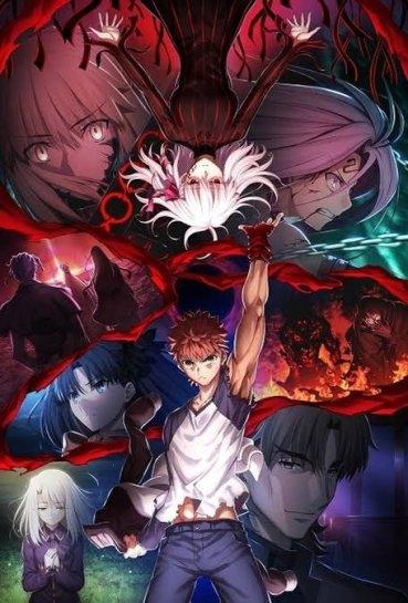 Film Fate/Stay Night: Heaven's Feel III Telah Menjual 1 Juta Tiket 2