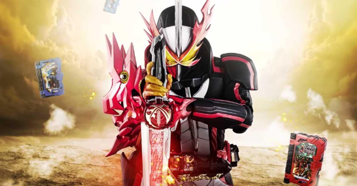 """Review Kamen Rider Saber Episode 1 Dan First Impression - """"Yang Menentukan Akhir Cerita Yaitu Aku"""" 1"""