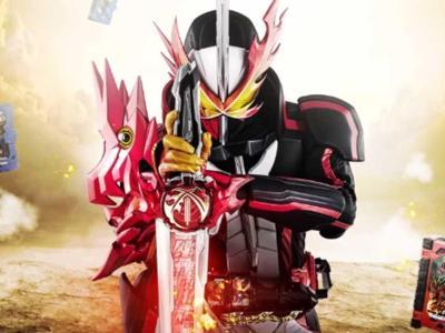 """Review Kamen Rider Saber Episode 1 Dan First Impression - """"Yang Menentukan Akhir Cerita Yaitu Aku"""" 40"""