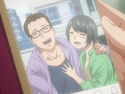 Uwaki to Honki - Anime Tentang Cinta Yang Terkhianati Ini Akan Tayang 25 September 1