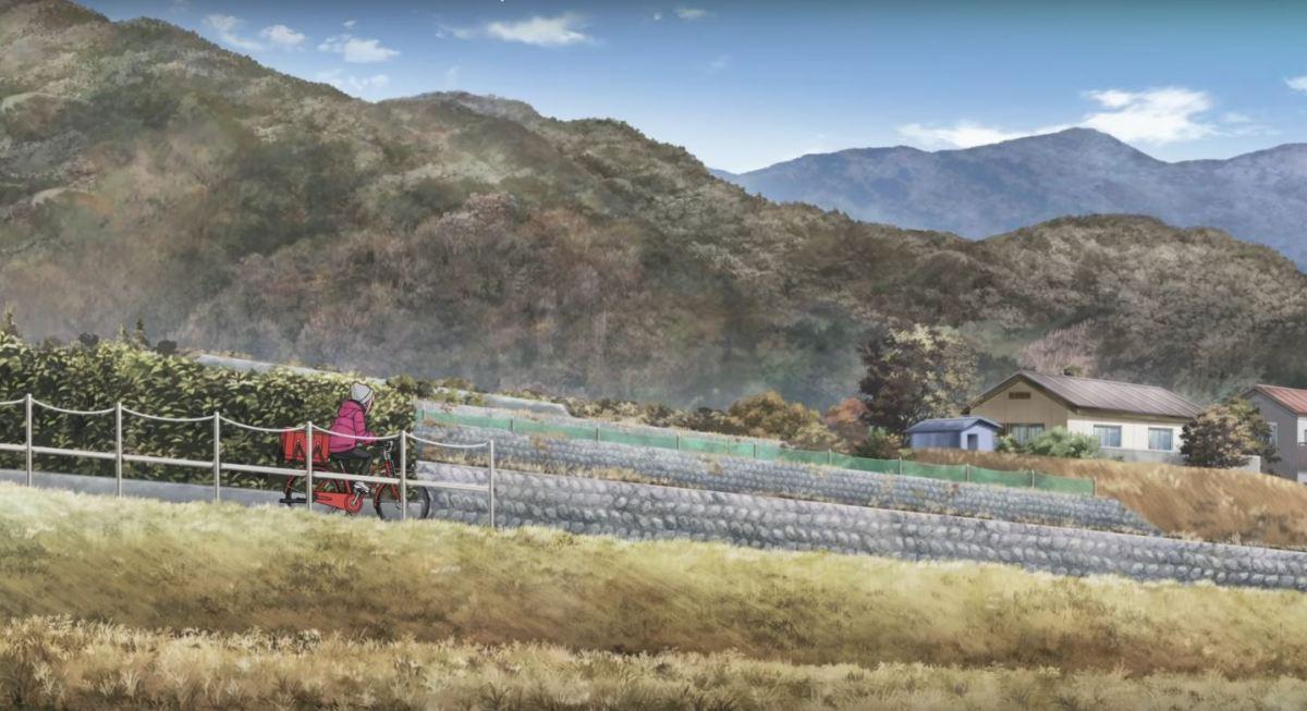 Yuru Camp Season 2 Akan Menemanimu Ke Alam Bebas pada Tahun 2021 20