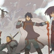 Anime Log Horizon Season 3 Akan Tayang Perdana Pada 13 Januari 2021 11