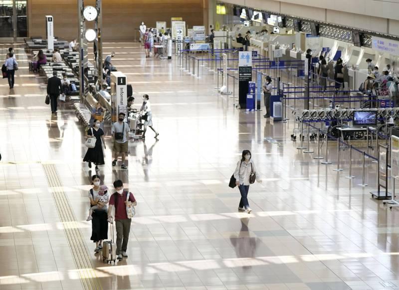 Jepang Akan Mulai Mengurangi Peringatan Perjalanan Ke Beberapa Negara Secara Bertahap Sejak Bulan Oktober 1