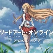 "Light Novel ""Sword Art Online : Progressive"" Dapatkan Adaptasi Anime 9"
