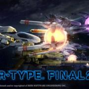 Game R-Type Final 2 Akan Dirilis Untuk Xbox Series X 8