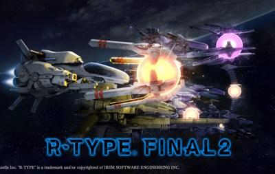 Game R-Type Final 2 Akan Dirilis Untuk Xbox Series X 2