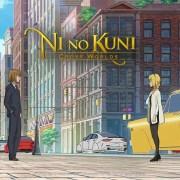 Teaser Animasi dari MMORPG Smartphone Ni no Kuni: Cross Worlds Dirilis 9