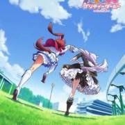 Anime TV Uma Musume Pretty Derby Dapatkan Season Kedua pada Tahun 2021 73