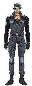 Anime Noblesse Mengungkap Seiyuu untuk Unit Pasukan Khusus DA-5 2