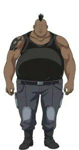 Anime Noblesse Mengungkap Seiyuu untuk Unit Pasukan Khusus DA-5 4